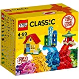 #6: Lego Creative Builder Box, Multi Color