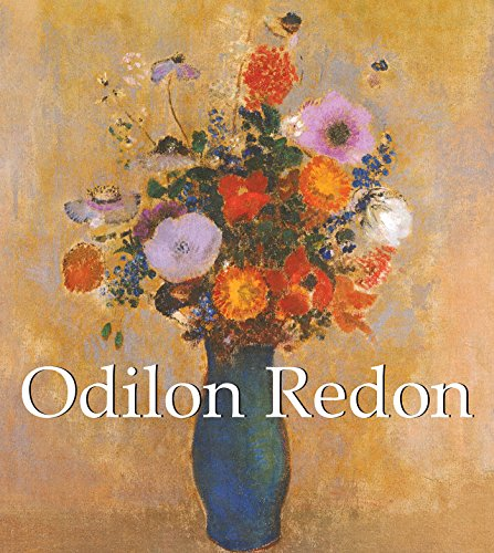 Odilon Redon par Odilon Redon
