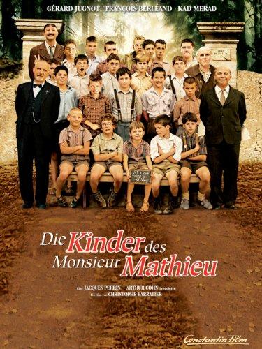 Die Kinder Des Monsieur Mathieu Streamcloud