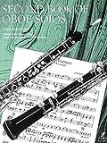 Second Book Oboe