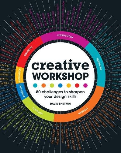 Creative Workshop por David Sherwin