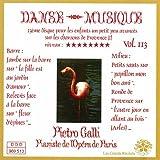 Pietro Galli Dance Musique Vol 113