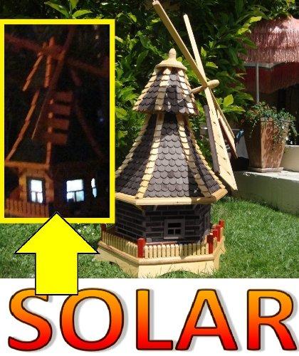 xl-windmuehle-windmuehlen-garten-mit-holzschindeldachohne-premium-2x-solarbeleuchtung-zubehoerkugelgelagert-wms100du-os-1-m-gross-dunkelbraun-braun-2