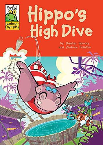 Hippo's High Dive (Froglets: Animal Olympics)