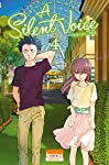 A Silent Voice Edition simple Tome 4