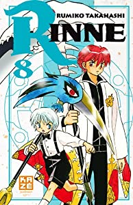 Rinne Edition simple Tome 8