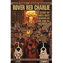 Rover Red Charlie Volume 1 TP