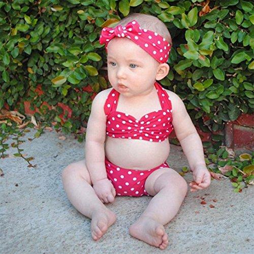 Kword Costume Da Bagno Per Bambini,Costumi Da Bagno Per Bambina ...