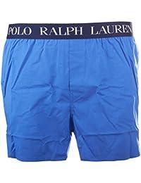 Polo Ralph Lauren - Boxer - Homme bleu Racer Blue Dot