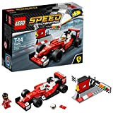 LEGO Speed Champions 75879 - Scuderia Ferrari SF16-H - LEGO