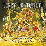 Men At Arms (Discworld Novels, Band 15)