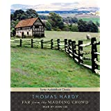 Far From the Madding Crowd: Includes Ebook