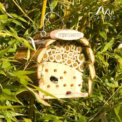 Gardigo Insektenhotel für Bienen & Co. - 8