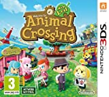 3DS Animal Crossing: New Leaf (PEGI)