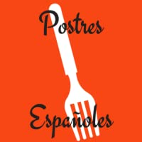 Postres españoles