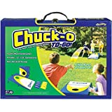 Chuck-O To-Go Game- Chuck-O To-Go Game- by Poof Slinky