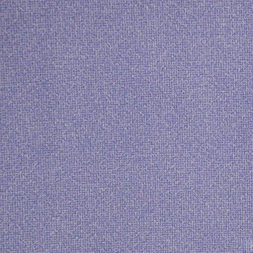 Hadson Craft Freedom Blenders 100% Baumwolle bedruckter Stoff für Quilten, Patchwork, Basteln und Nähprojekte - Preis pro Viertelmeter (0,25 cm), helllila Mini Karo, Einheitsgröße (Quilten Stoff Jelly Rolls)