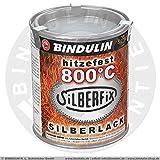 Silberfix 800°C 750 ml Dose Farbe: silber