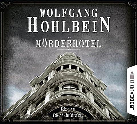 Mörderhotel: Der ganz und gar unglaubliche Fall des Herman Webster Mudgett.