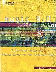 Owsinski Bobby Music 4.0 Survival Guide Music Internet Age Bam Bk: A Survival Guide for Making Music in the Internet Age (Music Pro Guides)