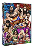 WWE: Summerslam 2017 [DVD]