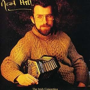 The Irish Concertina