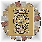 Assortiments de Papiers d'Encens Oubliés à Brûler Papier Parfum d'Arménie du GRENIER IMPERIAL (Sélectionnez les options de 10 à 100 papiers d'encens)