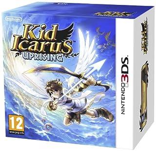 Kid Icarus: Uprising (B0078ZE3A8) | Amazon price tracker / tracking, Amazon price history charts, Amazon price watches, Amazon price drop alerts