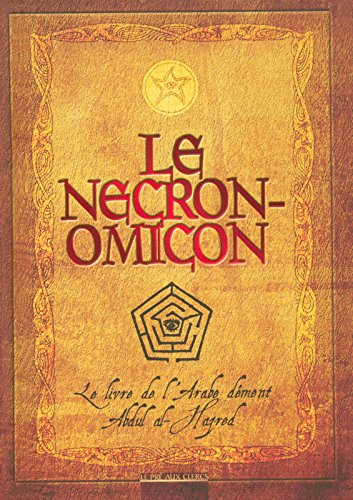 Necronomicon par H. P. Lovecraft