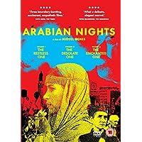 Arabian Nights 1,2,3