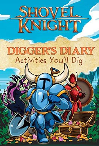 Shovel Shovel Knight: Treasure Trove ist die vollständige Edition von Shovel Knight, einer Reihe klassisch-eleganter Jump 'n' Run-Abenteuer mit genialem Gameplay, unvergesslichen Charakteren und einem lässigen 8-Bit-Retro-Look! Du übernimmst die Rolle von Shovel Knight, den Schwinger der Schaufelklinge, während er rennt, springt und kämpft auf der Suche nach seiner verlorenen Geliebten. Stürze die schurkischen Ritter der Order der No Quarter und ihre bedrohliche Anführerin, die Zauberin.