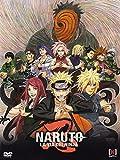 Naruto - la Via dei Ninja (DVD)