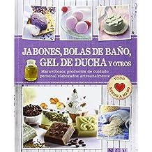 Jabones, Bolas De Baño, Gel De Ducha Y Otros (Todo hecho a mano)