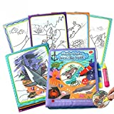 Tango Magic Water Drawing underwater world Cloth Book - Best Reviews Guide