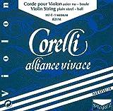 Corelli Cordes Jeu de Corde Violon 4/4 - 800MB