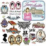 Jane Austen Tattoos