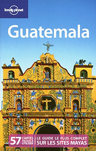 GUATEMALA 6ED