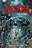 Venom collection: 1