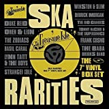 Treasure Isle Ska Rarities [Vinyl Single]