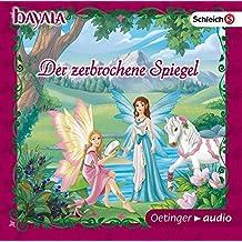 bayala - Der zerbrochene Spiegel (CD): Hörspiel
