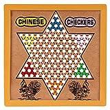 chinese checker set 13 Inch