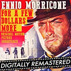 For a Few Dollars More: Watch Chimes (Carillon's Theme)