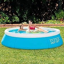 Intex 6ft x 20in Easy Set Swimming Pool #28101