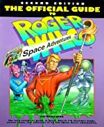The Official Guide to Roger Wilco's Space Adventures de Jill Champion