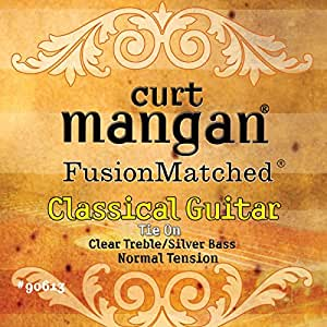 Curt Manganèse Strings 90613Cordes de Guitare