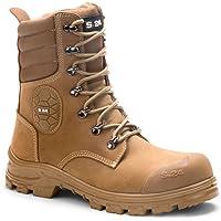 S.24 Chaussures De Sécurité Rangers S3 SRC an Ci Hi