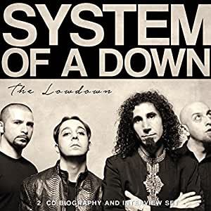 System of a Down-the Lowdown [Import allemand]