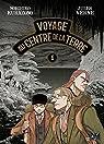 Voyage au Centre de la Terre, tome 1 (manga) par Kurazono