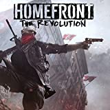 Homefront : The Revolution - édition Goliath - PlayStation 4 - [Edizione: Francia]