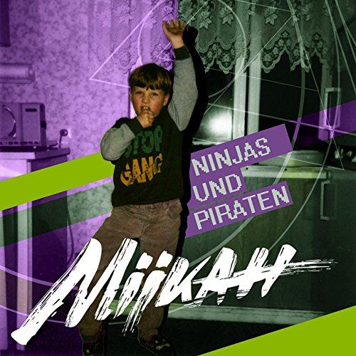 Miikah – Ninjas und Piraten